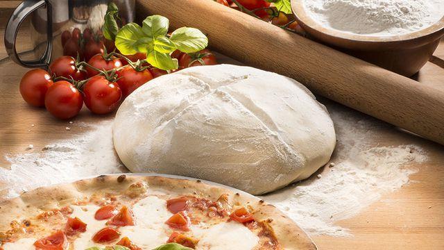 أسرار نجاح البيتزا