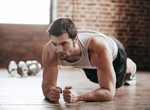 الإفراط في التمارين الرياضية