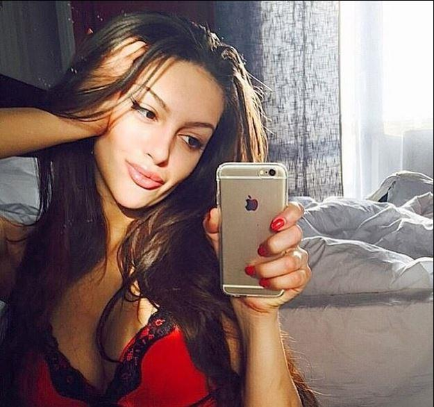 In pictures - I left her dream and her religion. Who is Miss Russia who fell in love with a Muslim ruler? (1)
