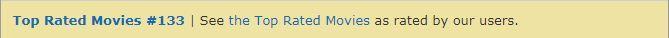 تقييم موقع IMDB (2)