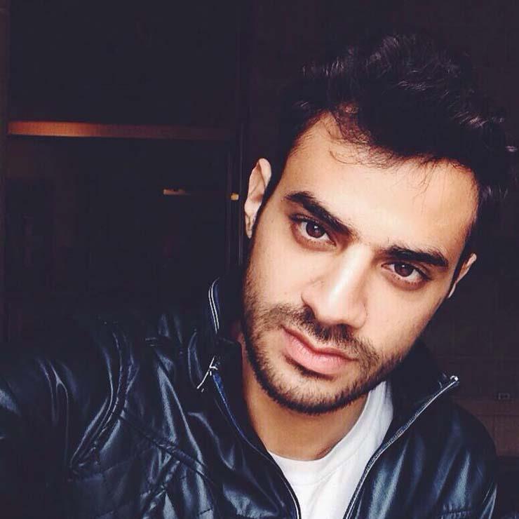 المخرج اللبناني نديم حُبيقة