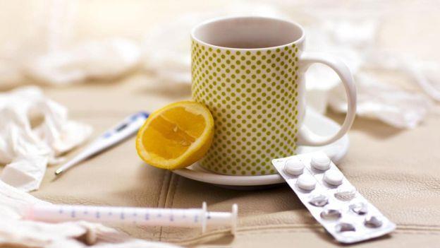 ربما تساعد أقراص الاستحلاب التي تحتوي على الزنك في الحد من المتاعب المصاحبة لنزلات البرد.