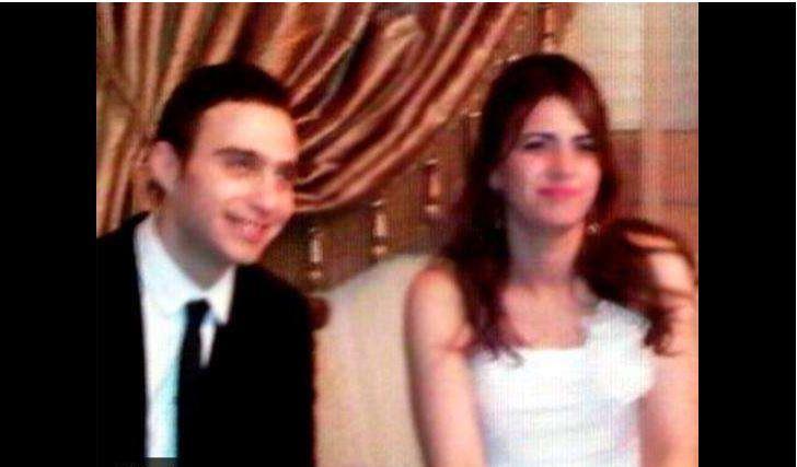 شيرين لم تكن الزوجة الأولى لحسام شاهد صورة زوجته السابقة مصراوى