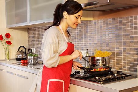 أواني الطهي