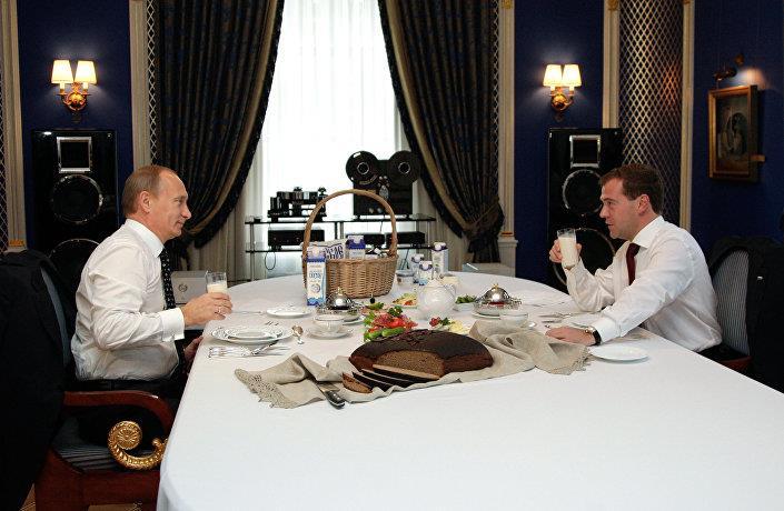 الرئيس الروسي بوتين (1)