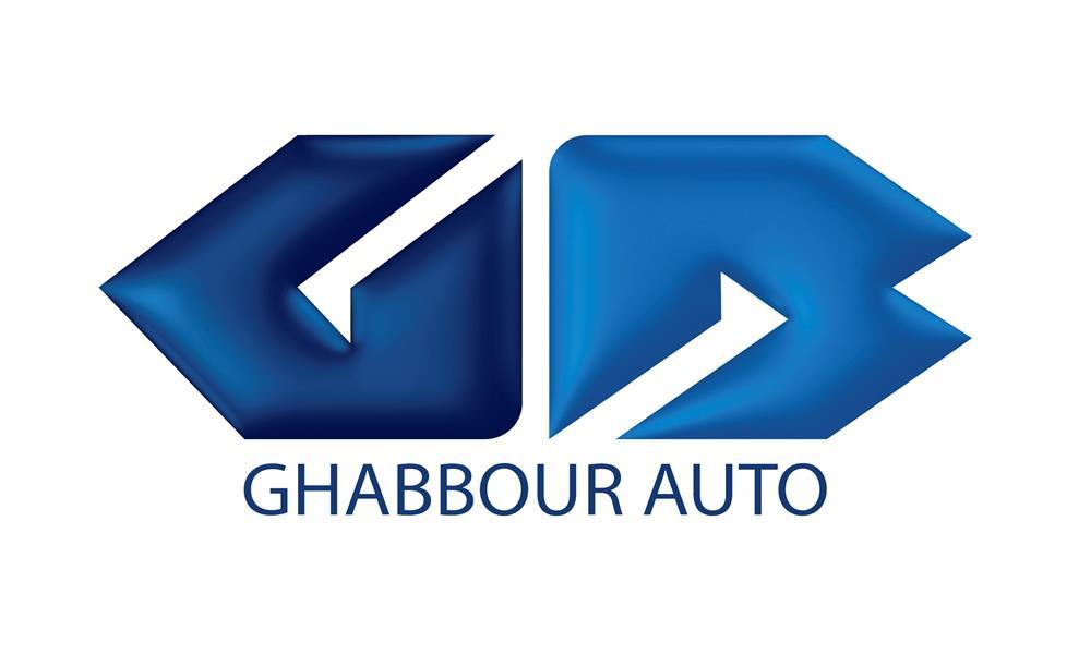 شعار جي بي غبور أوتو