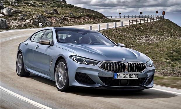 ارتفاع مبيعات BMW