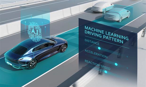هيونداي تستخدم الذكاء الاصطناعي في مثبت السرعة