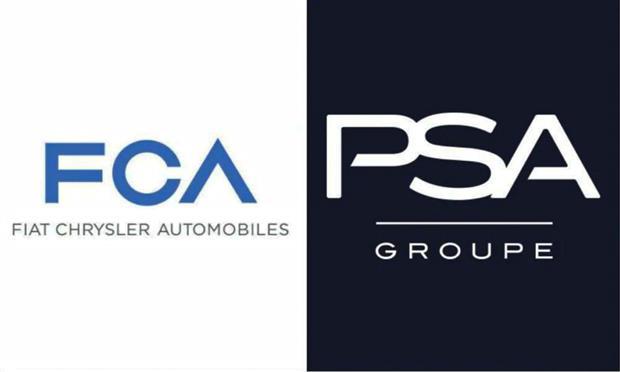 تحالف PSA و FCA