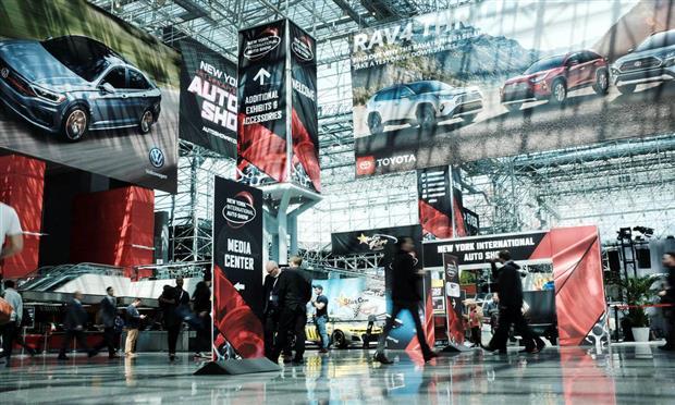 معرض نيويورك