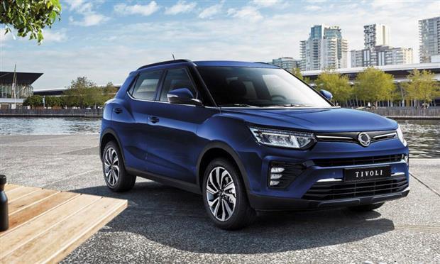 أرخص ٥ سيارات SUV بمحركات ١٦٠٠ سي سي