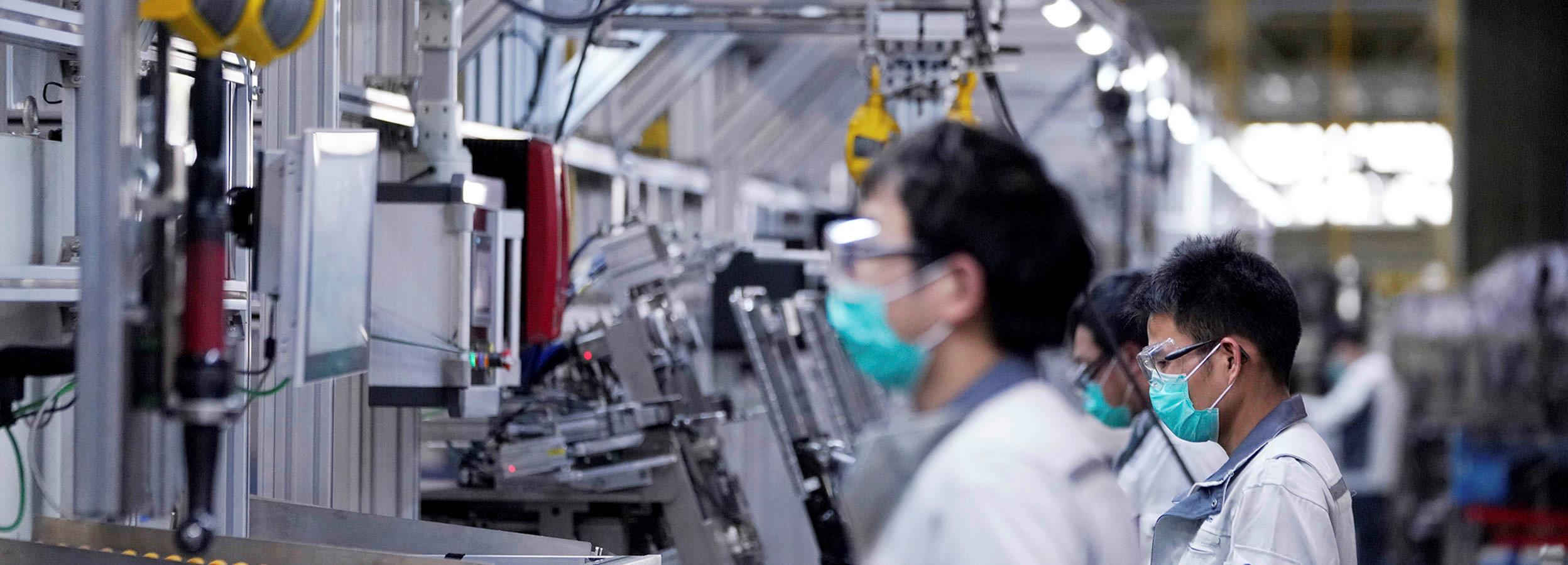 تابع أخر مستجدات تأثير فيروس «كورونا» على صناعة السيارات وأنشطتها العالمية والمحلية