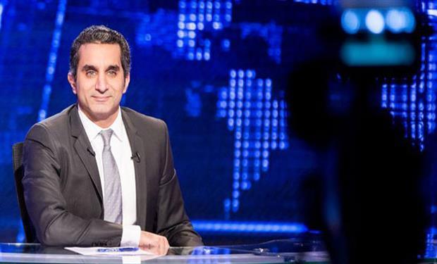 تفاصيل الحادث الذي توفى على إثره والد الإعلامي باسم يوسف