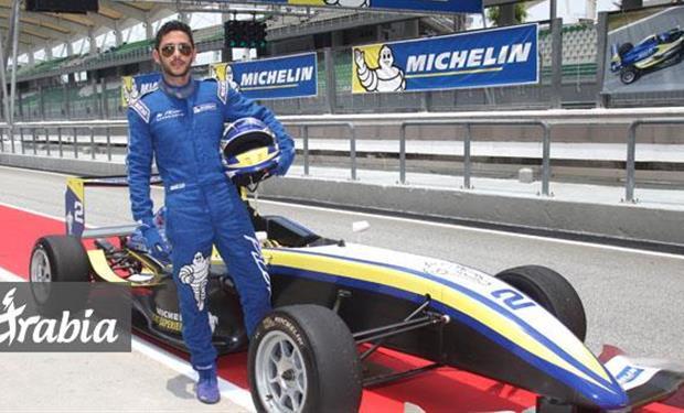 خاص أرابيا – رحلة مشوقة داخل سيارات الفورمولا 4 والرالي (فيديو)