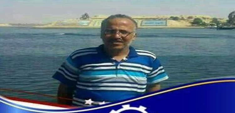 الكابتن أشرف عبد الحميد