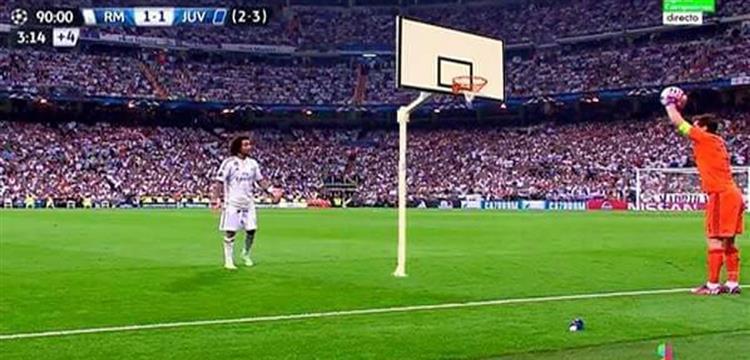 """بالصور """"كوميكس"""" ساخرة عن  إقصاء يوفينتوس لريال مدريد"""