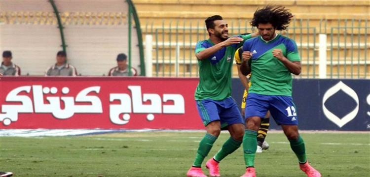 بالأرقام .. ماذا قدم عمرو بركات لاعب الأهلي الجديد مع ليرس والمقاصة؟