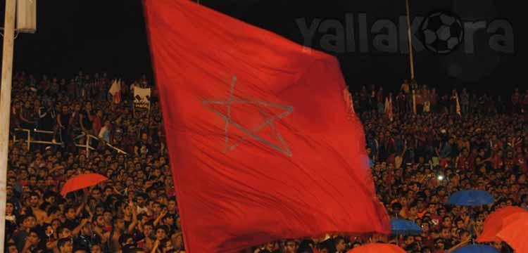 المغرب فقدت لاعباً جديداً بطريقة التجنيس