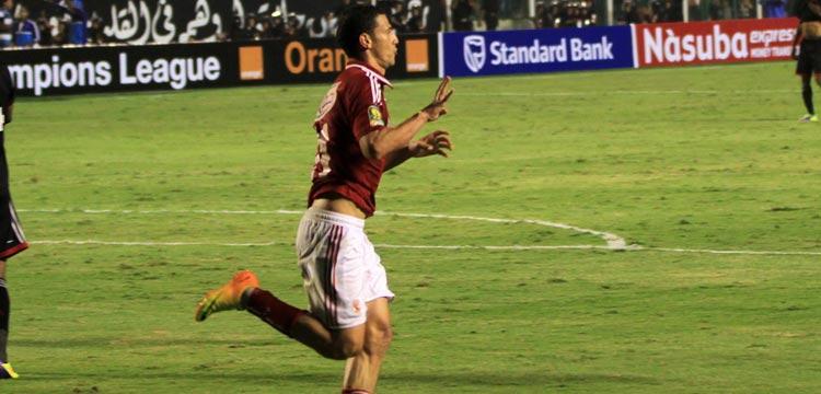 أحمد عبدالظاهر