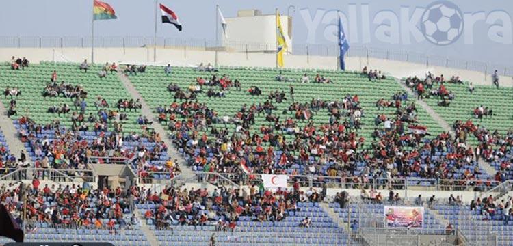 جماهير مصر