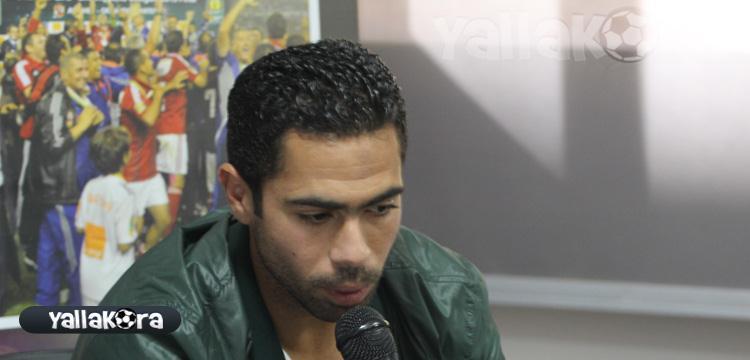 عدد من الأندية مهتمة بضم أحمد فتحي لاعب الأهلي