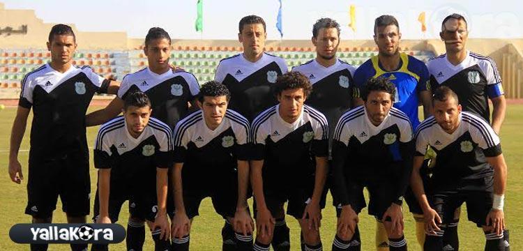 فريق المصري البورسعيدي