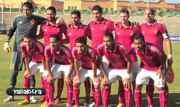 المقاولون العرب يستضيف النهائي الافريقي