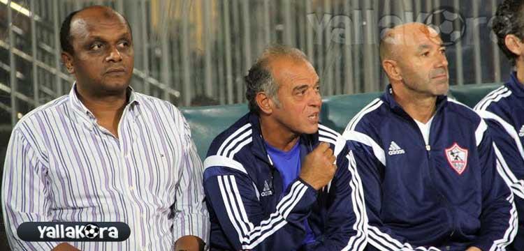باتشيكو وإسماعيل يوسف ومحمد صلاح