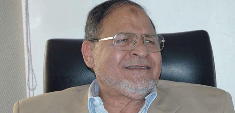 الشيخ طه اسماعيل