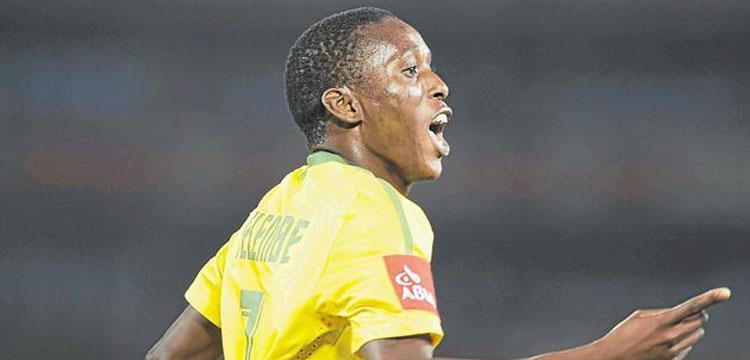 لاعب موزمبيق