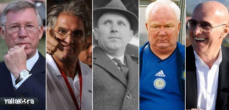 اساطير في تدريب كرة القدم