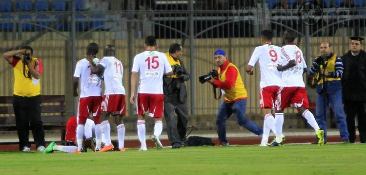فريق أهلي بنغازي