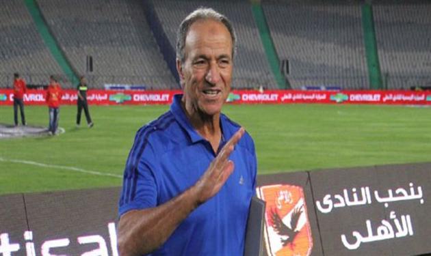 فتحي مبروك المرشح لقيادة سموحة