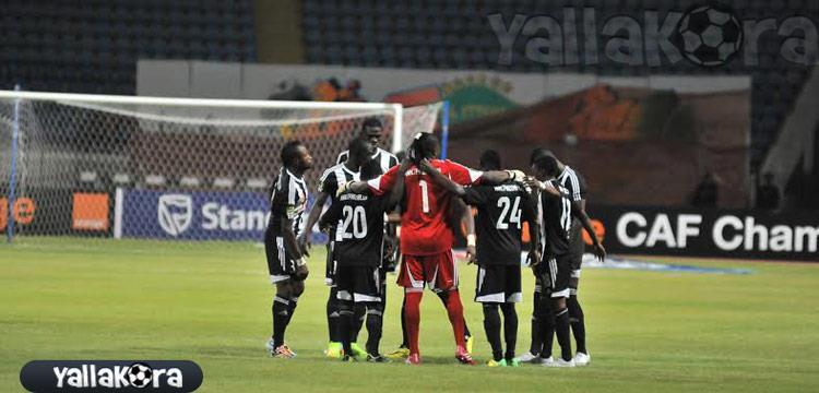 فريق مازيمبي