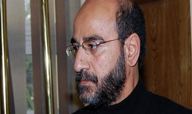 عامر حسين رئيس لجنة المسابقات