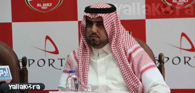 عبد العزيز القحطاني مدير شركة سبورتا