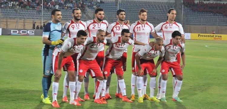 منتخب تونس يصطدم بالسنغال