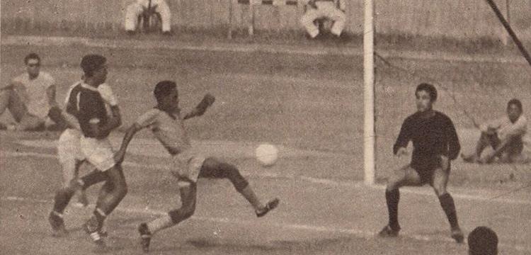 صورة أرشيفية لمباريات الدوري الممتاز