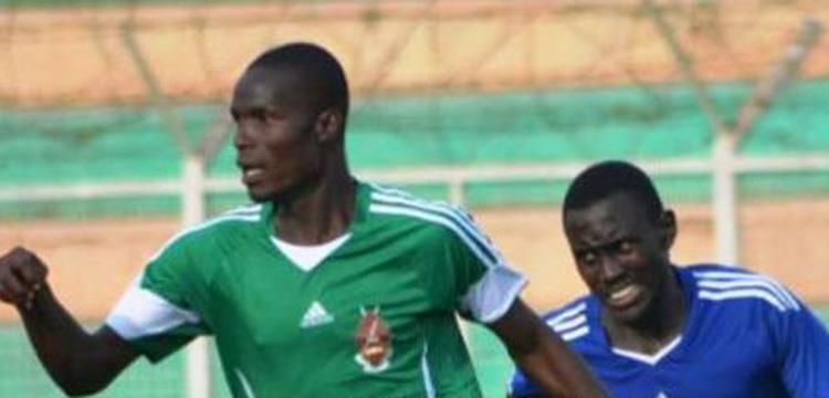 اوغندا في مباراة سابقة