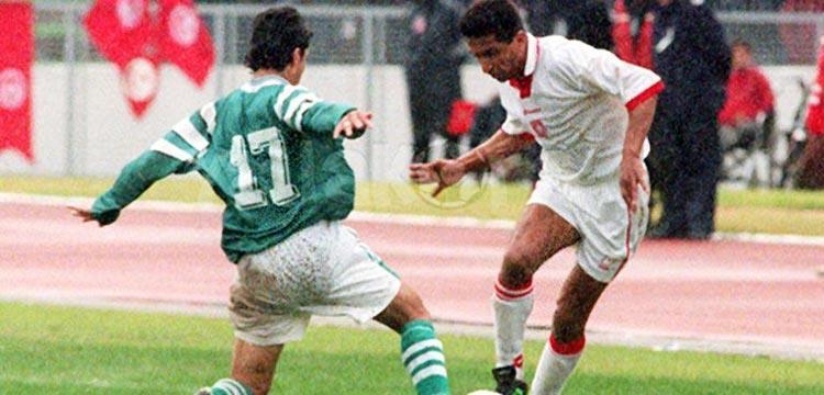 مصر وتونس عام 97