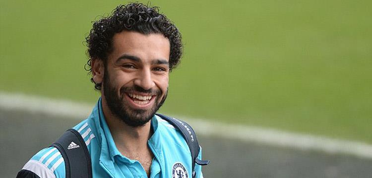 محمد صلاح ينتقل إلى فيورنتينا الإيطالي