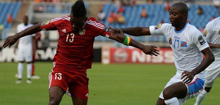 الكونغو تحصد المركز الثالث في امم افريقيا