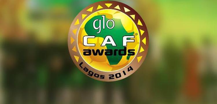 أفريقيا تنتظر جوائز الكاف 2014