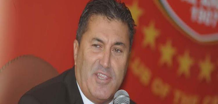 جوزيه بيسيرو مدرب الأهلي