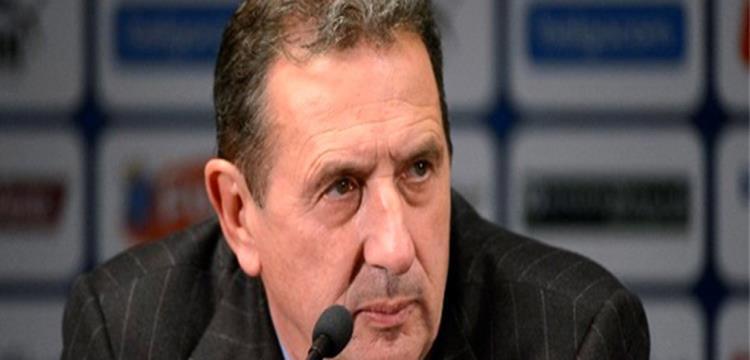 ليكنز مدرب الجزائر الجديد