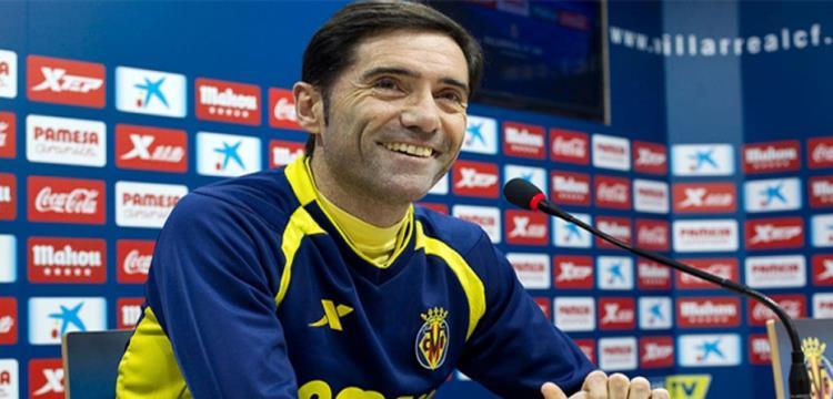مارسيلينو تورال مدرب فياريال