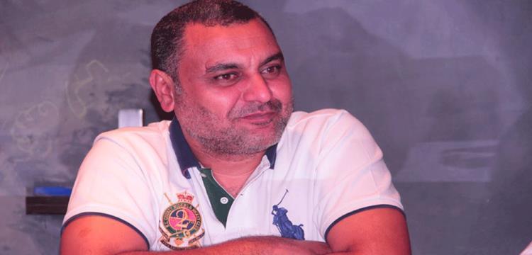خالد العوضي مدير بطولة كأس أمم أفريقيا لكرة اليد 2016