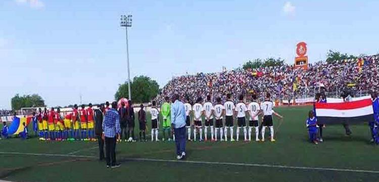 مصر وتشاد