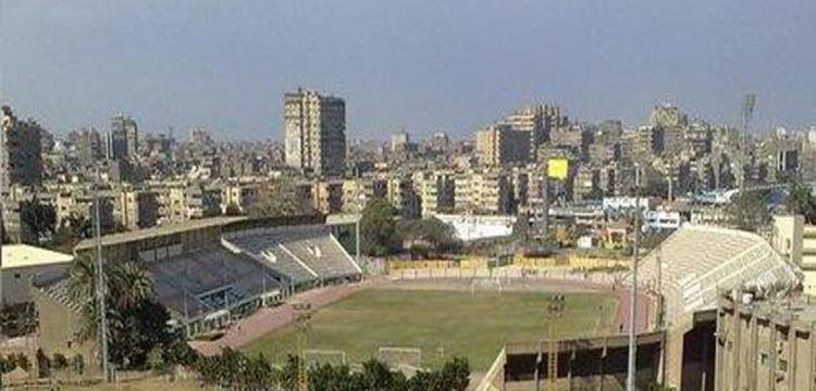 ملعب عبد اللطيف أبو رجيلة - صورة ارشيفية