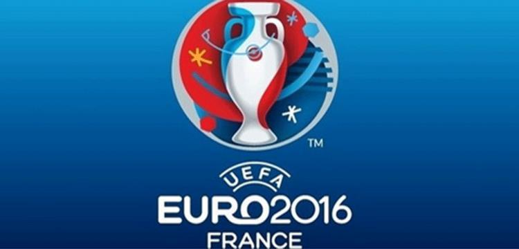 يورو 2016 في فرنسا